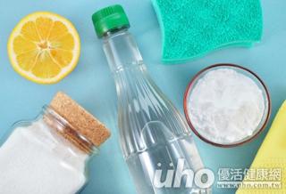 [新聞] 肌膚沾到都不怕!自製5種無毒清潔劑