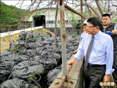 [新聞] 小琉球垃圾為患 居民倡徵10元隨船清潔費