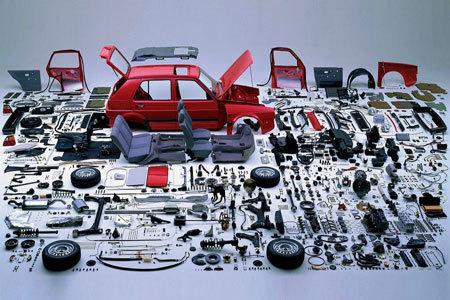 [新聞] 汽車維修保養請加強對汽車的日常清潔!