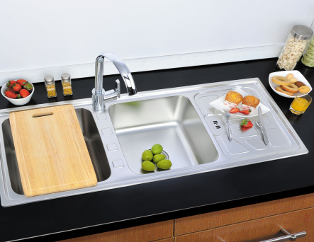 [新聞] 廚房清潔請注意 常見的細菌聚焦點