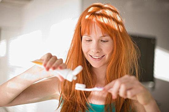 [新聞] 保持牙刷清潔,做對了嗎?