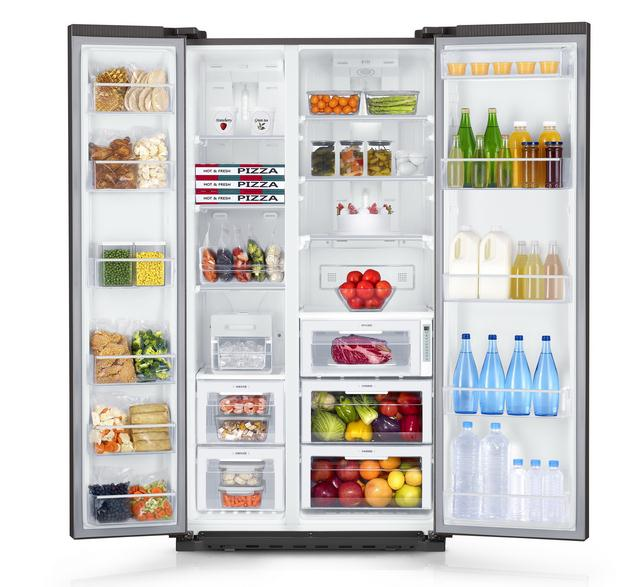 [新聞] 冰箱清潔除臭很簡單牙膏、白酒、茶葉就能辦到