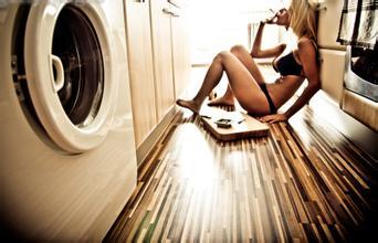 [新聞] 日常洗衣機清潔小攻略健康衣物保養七法則