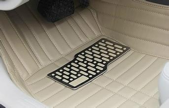 [新聞] DIY清潔車輛內部 清潔絨布地板小竅門