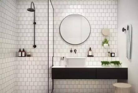 [新聞] 浴室如何清潔更省心?悄悄告訴你7個無敵秘笈