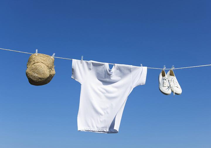 [新聞] 男士必修課:常見衣物清潔保存原則