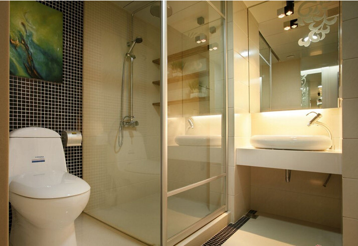 [新聞] 謹防衛浴清潔誤區 以免陷入清潔窘境