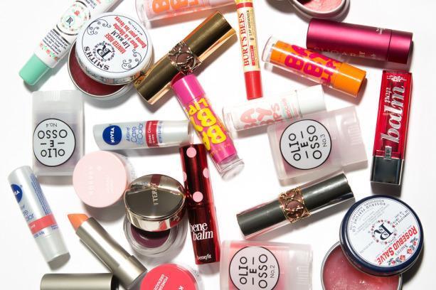 [新聞] 唇膏如何清潔?小技巧讓化妝品變乾淨