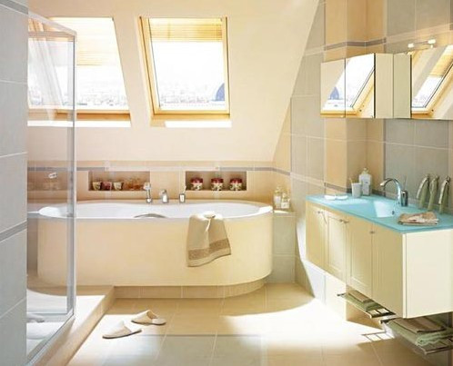 [新聞] 攻略:軟硬件清潔有方打造清爽衛浴間