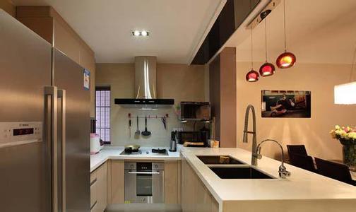 [新聞] 愛廳堂也要愛廚房六個清潔竅門讓廚房閃閃亮