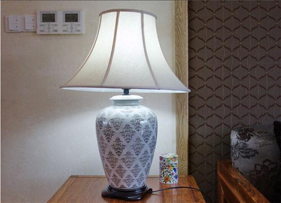 [新聞] 燈罩清潔有講究 材質不同方法也不同
