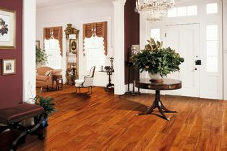 [新聞] 木質地板常見清潔保養小妙招