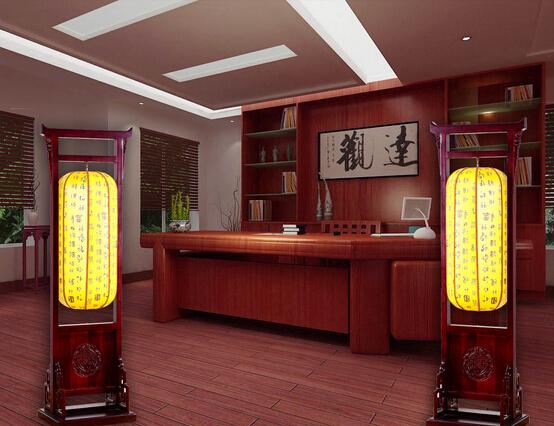[新聞] 中式落地燈清潔保養小技巧家庭主婦必備寶典