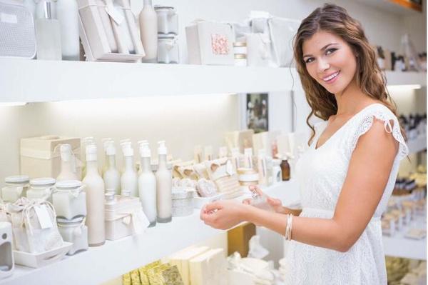 [新聞] 化妝品、清潔用品,您選對了嗎?