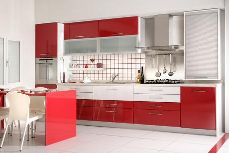 [新聞] 廚房4個小心思 完美處理清潔大難題