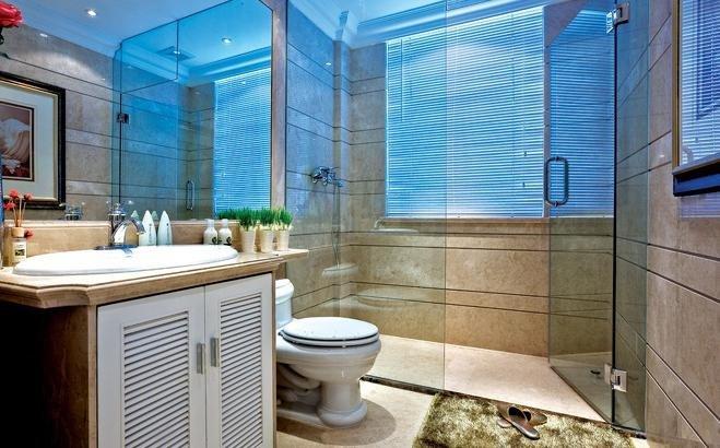 [新聞] 浴室也要洗白白 掌握清潔小技巧