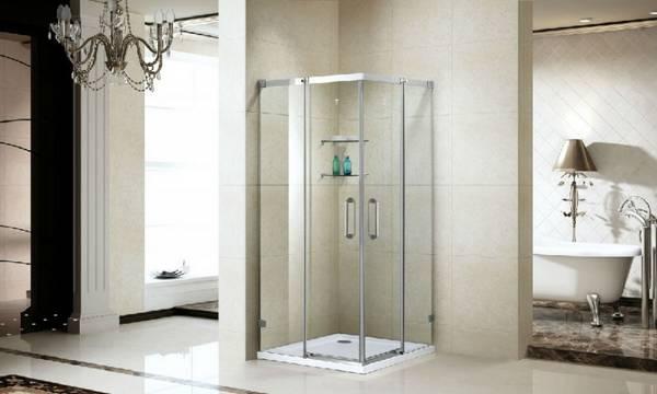 [新聞] 浴室玻璃門清潔有妙招
