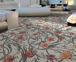 [新聞] 酒店地毯的清潔與保養
