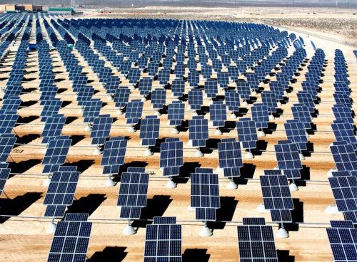 [新聞] 美國清潔能源熱5 年內預期有730 億美元投資