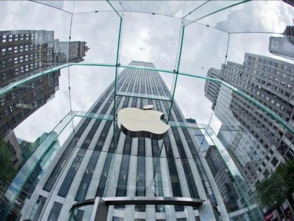 [新聞] 蘋果擬在華再建2000兆瓦清潔能源滿足供應鏈需求