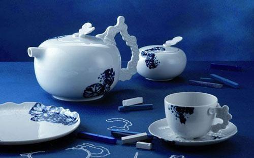 [新聞] 如何清潔你鍾愛的陶瓷茶器?