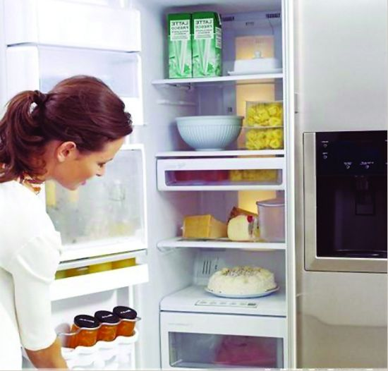 [新聞] 年後冰箱大減負 清潔冰箱只需五步走