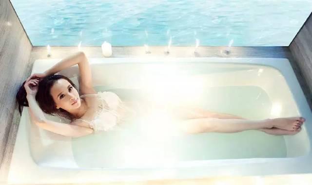 [新聞] 浴缸保養:先看材質再著手清潔