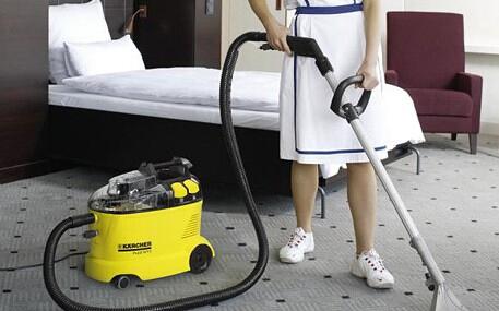 [新聞] 酒店清潔小技巧