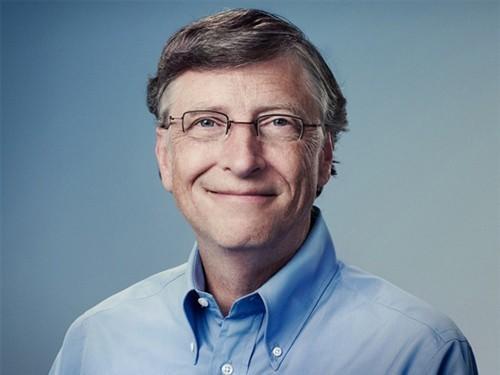 [新聞] 比爾·蓋茨:望清潔能源領域15年內取得突破