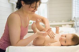 [新聞] 給寶寶搞清潔 這些地方易忽略