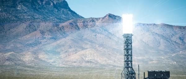 [新聞] GE創建Sunrotor系統來存儲太陽能並產生清潔能源