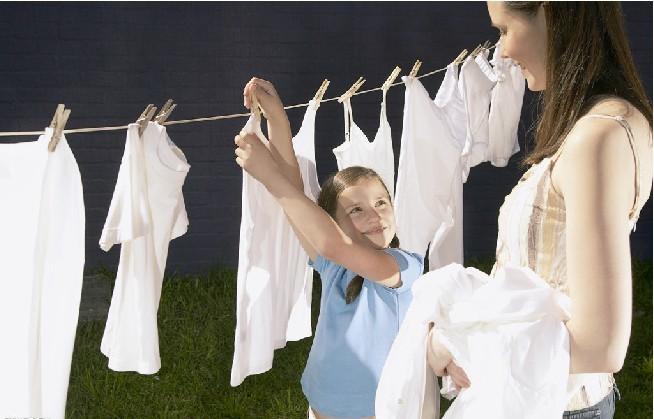 [新聞] 運動服飾清潔保養的四大秘訣