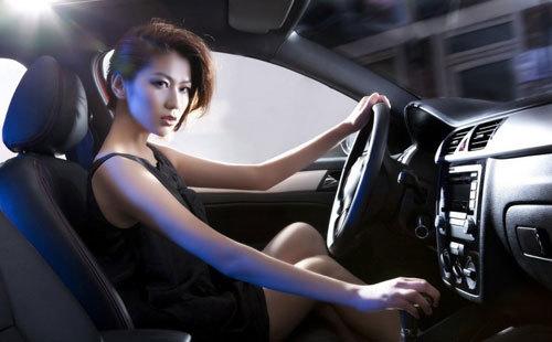 [新聞] 汽車車內三大特殊位置 清潔技巧知道嗎