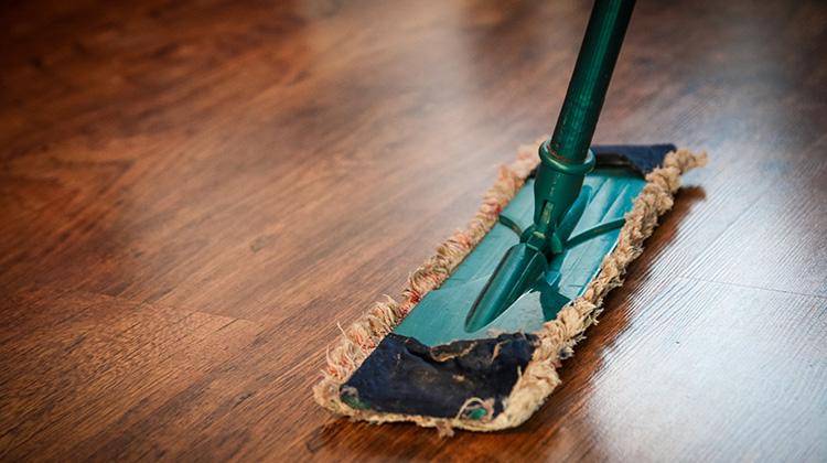 [新聞] 科技化的清潔公司